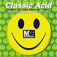 Classic Acid Mastercuts Vol.1