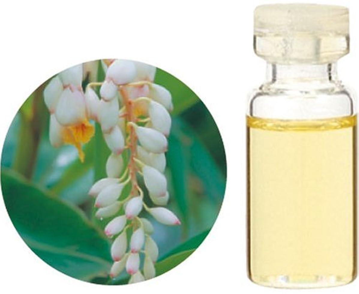 ブラスト療法厚くする生活の木 C 和精油 タイリン 月桃 エッセンシャルオイル 3ml
