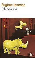 Rhinoceros (Folio)