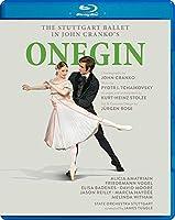 John Cranko's Onegin [Blu-ray]