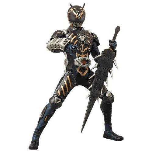 リアルアクションヒーローズ No.616 仮面ライダー龍騎 RAH DX オルタナティブ・ゼロ