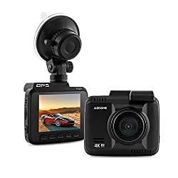 AZDOMEドライブレコーダー 小型ドラレコ SONY センサー+レンズ 1080P Full HD 超高画素 超高画質 車載カメラ 防犯カメラ WDR 駐車監視 衝撃録画 高速起動