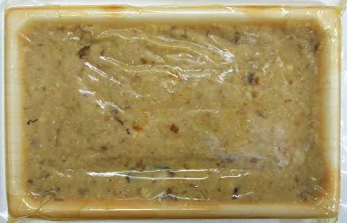 高級珍味 ふぐのうにみそ 1kg(200g×5P) 解凍後そのままお召し上がり頂けます