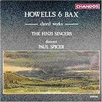 Bax;Choral Works