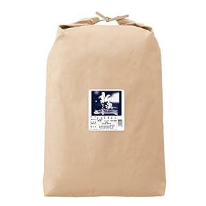 新潟県産 玄米 コシヒカリ (異物除去調製済) 30Kg 平成29年産