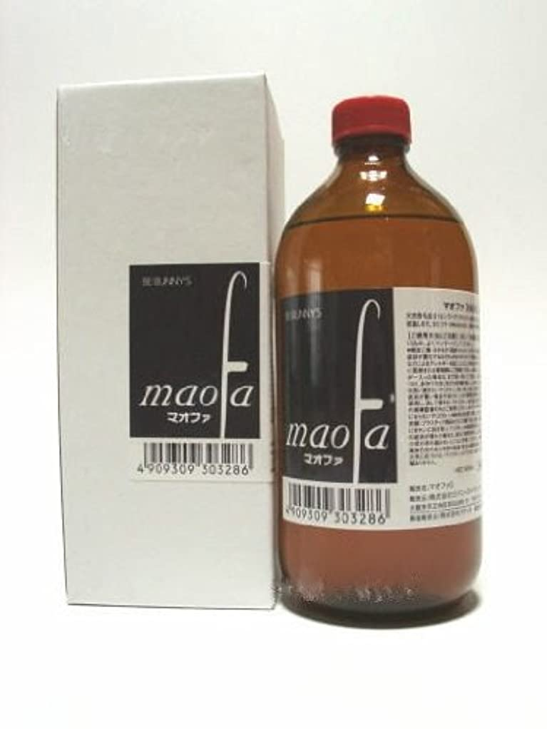 アヒル未満洗剤【ロイヤル?アストレア】脂性肌薬用育毛剤 マオファD 500ml
