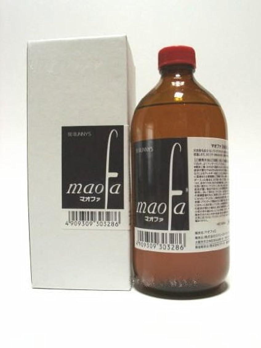 【ロイヤル?アストレア】脂性肌薬用育毛剤 マオファD 500ml