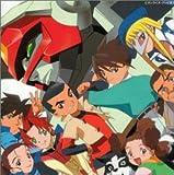 GEAR戦士 電童 OST(1)
