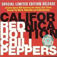 Californication + Bonus Vcd
