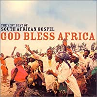 God Bless Africa by Various Artists