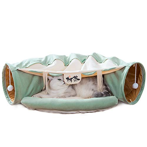 【ハマる猫続出】猫が喜ぶトンネルの人気おすすめランキング20選