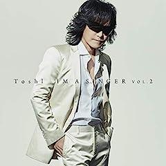 Toshl「残酷な天使のテーゼ」のジャケット画像
