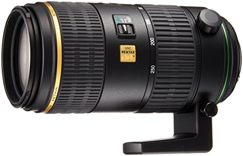 PENTAX 望遠ズームレンズ DA★60-250mmF4ED APS-Cサイズ 21750