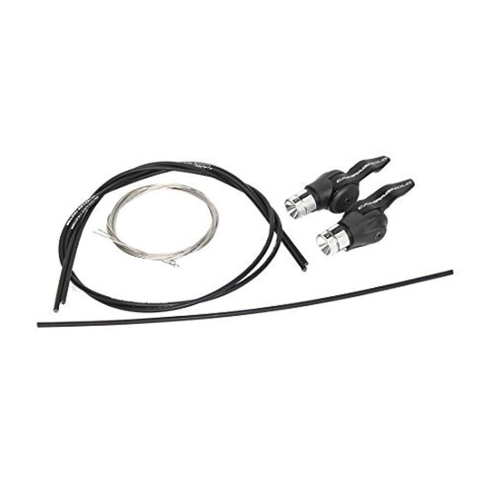 レジ不振キャンペーンCampagnolo 11S Handle Bar Shifter with Cable [並行輸入品]