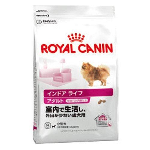 ロイヤルカナン LHN インドアライフ アダルト 8kg...