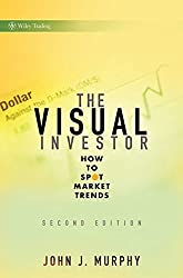 The Visual Investor: How to Spot Market Trends: Epub Edition (Wiley Trading)