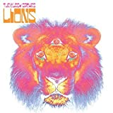 Lions 画像