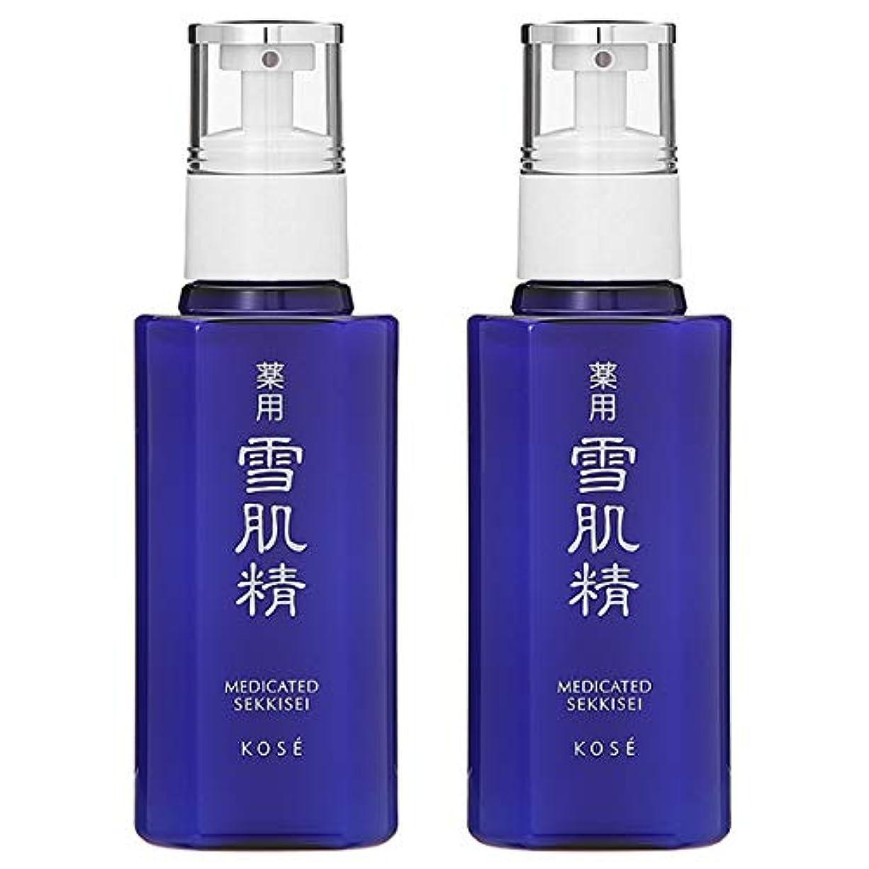 クリークホテル分子コーセー 雪肌精 SEKKISEI 乳液 140mL 【2個セット】