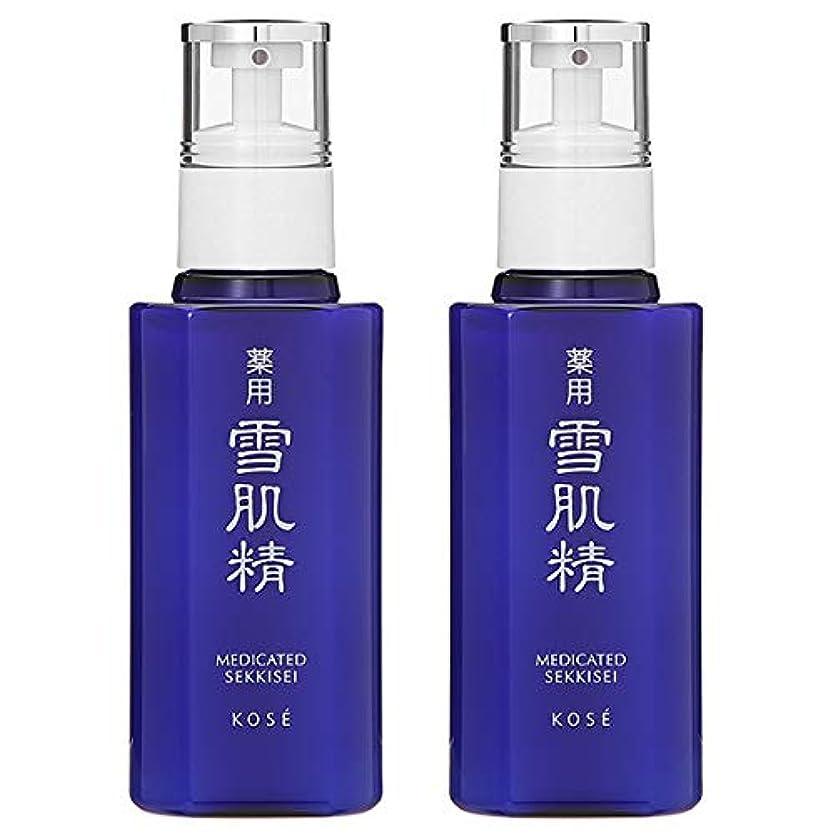 コーセー 雪肌精 SEKKISEI 乳液 140mL 【2個セット】