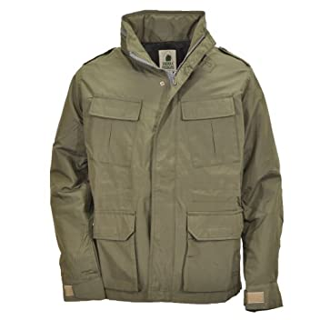 Cavalry Jacket 2 8601: Olive