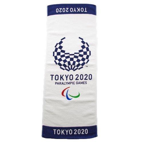 東京 2020 パラリンピック 組市松紋 エンブレム フェイ...