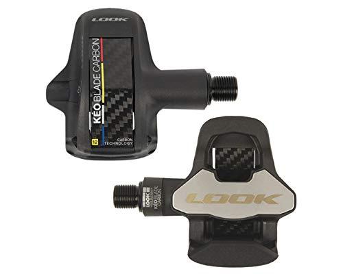 LOOK(ルック) Keo Blade Carbon Cr ペダル ブラック (16 Nm) [並行輸入品]