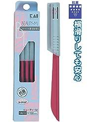 貝印00-742ビューティーMフック(5P) 【まとめ買い40個セット】 21-027