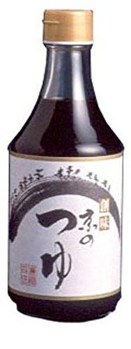 創味 京のつゆ 瓶 400ml