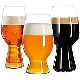 Spiegelau Beer Tasting Kit Set of 3