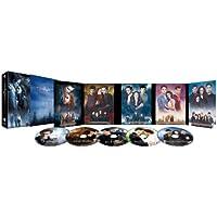 トワイライト・サーガ COMPLETE Blu-ray BOX