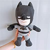 MIAOOWA1pc35センチメートルソフトぬいぐるみスーパーヒーローキャプテンアメリカアイアンマンスパイダーマンぬいぐるみアベンジャーズ映画の人形のための子供の誕生日ギフト
