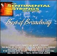 Sentimental Strings: Best of Broadway