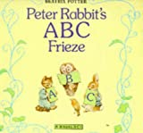 Peter Rabbit's ABC Frieze