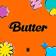 Butter / Permission to Dance