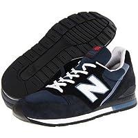 [ニューバランス]New Balance Classics メンズ M996 スニーカー BLUE/NAVY マルチカラー US11.5(29.5cm) [並行輸入品]