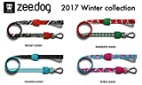 【zee.dog】LEASH Lリード Lサイズ【2017model】 L size,RUDOLPH