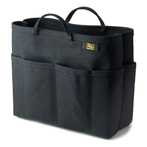 バンナイズ『帆布のバッグインバッグ』