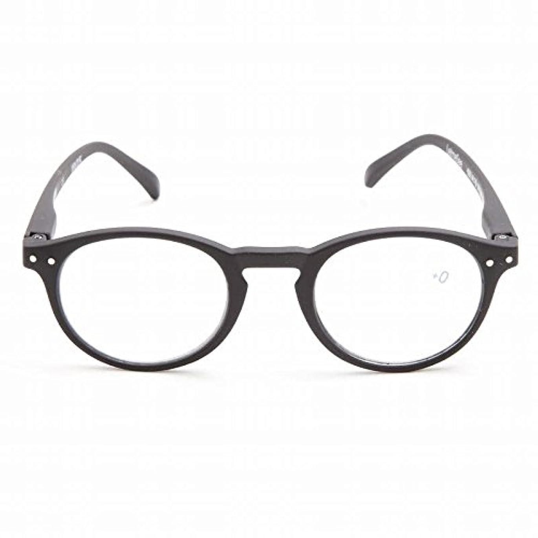 (シーコンセプト) SeeConcept メンズ&レディース 老眼鏡 リーディンググラス +2.5(55~60歳) [並行輸入品]