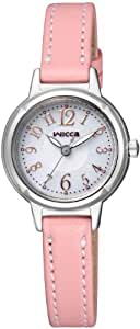 [シチズン]CITIZEN 腕時計 wicca ウィッカ ソーラーテック KH9-914-10 レディース