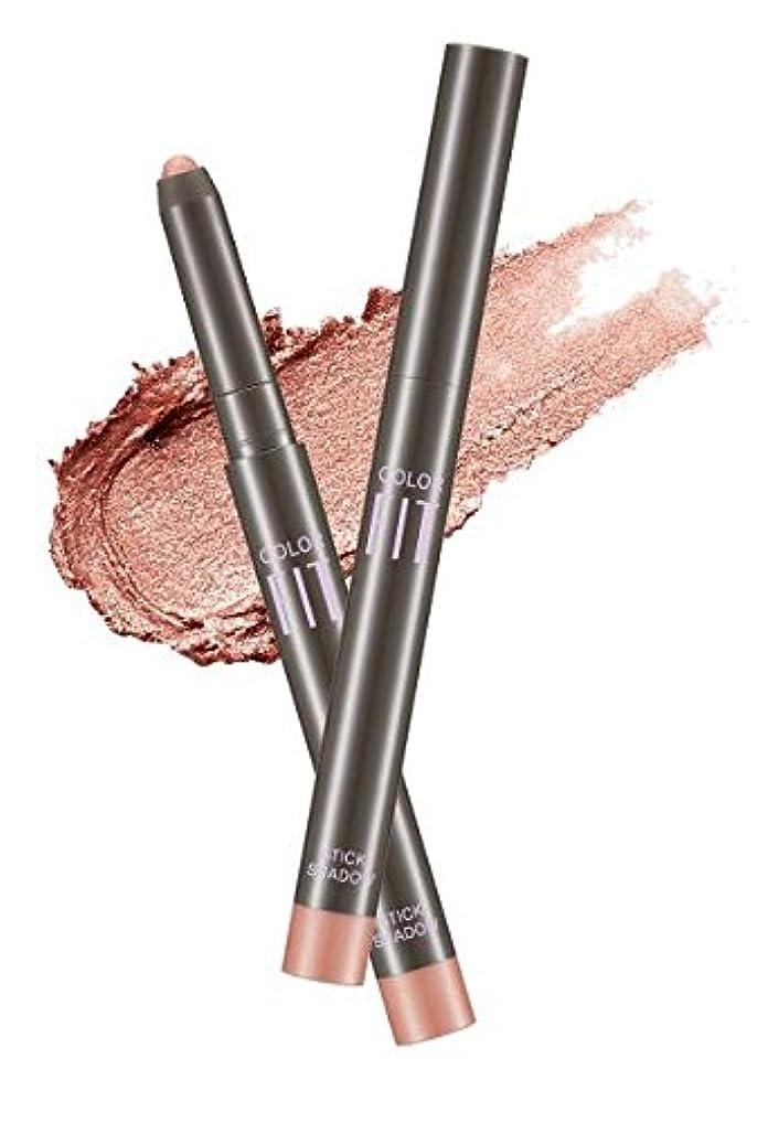 スピン直径最少#Full Blossom ミシャ カラーピットスティックシャドウ MISSHA Color Fit Stick Shadow [並行輸入品]