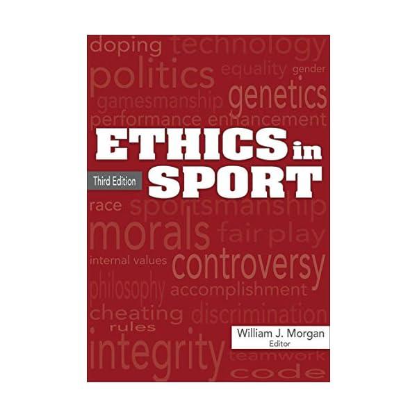 Ethics in Sportの商品画像