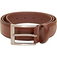 VANGELO Men Classic Dress Belt