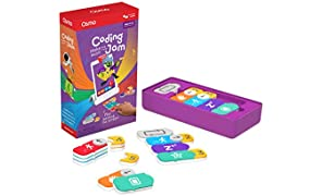 Osmo -  Coding & Problem Solving - for iPad and Fire Tablet (Osmo Base Required)
