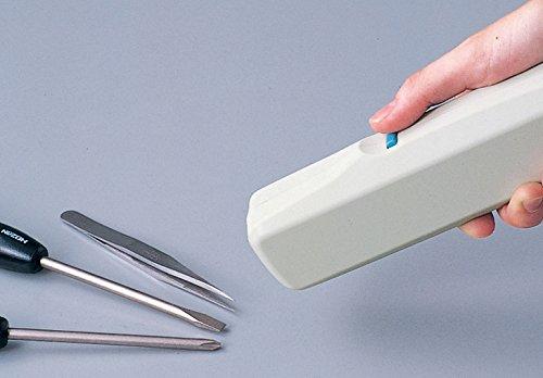 ホーザン(HOZAN) 消磁器(AC100V) 磁気抜き スイッチを押すだけで簡単消磁 HC-33