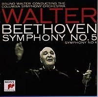 ベートーヴェン : 交響曲第4番&第5番 「運命」