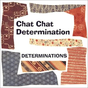 Chat Chat Determinationの詳細を見る