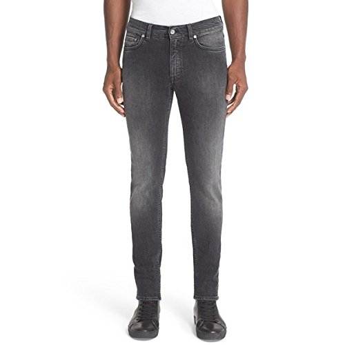 [ACNE STUDIOS] Ace Slim Leg Jeans Grey