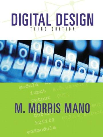 Download Digital Design (3rd Edition) 0130621218