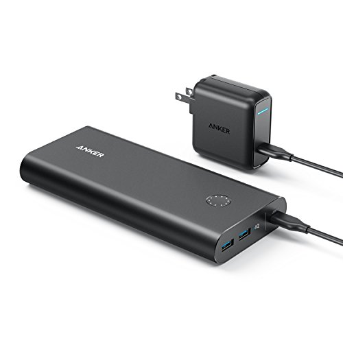 Anker PowerCore+ 26800 PD (Power Deliv...