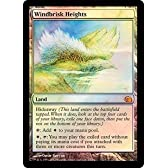 Magic: the Gathering - Windbrisk Heights (15) - From the Vault: Realms - Foil by Wizards of the Coast [並行輸入品]